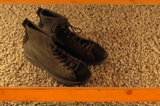 Yuketen Paul Boot - LN-CC Exclusive