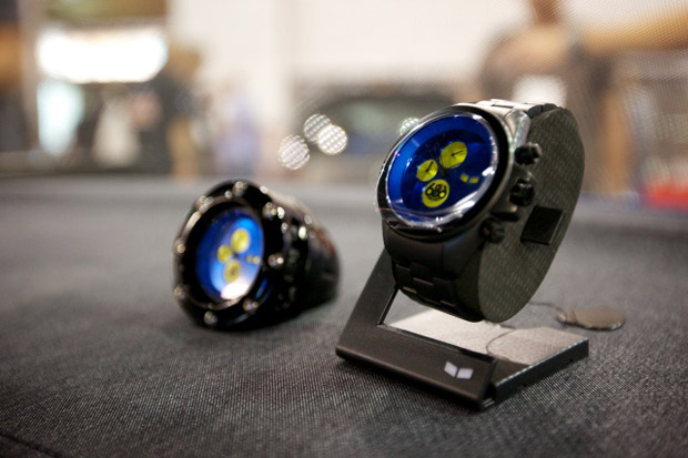 686 x Vestal ZR-3 Chronograph Time Gauge