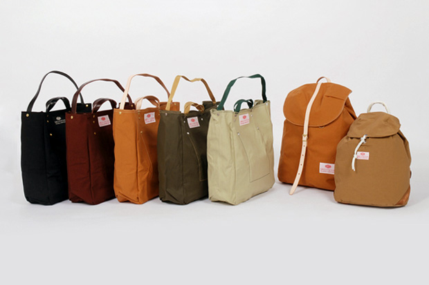 Bag 'N' Noun 2011 Fall/Winter New Releases