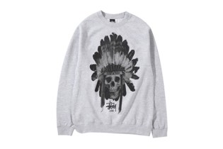 Stussy Canada 2011 Holiday Collection