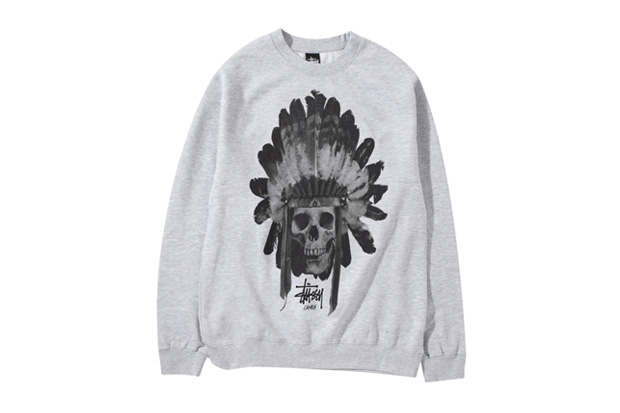 http://hypebeast.com/2011/12/stussy-canada-2011-holiday-collection
