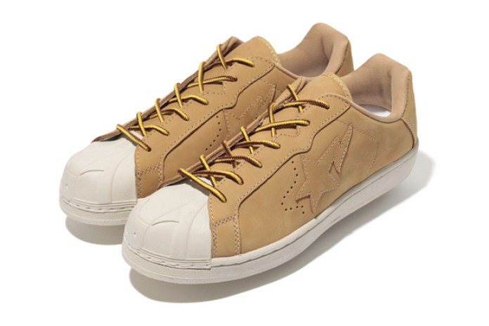 A Bathing Ape 2011 Fall/Winter ULTRA SKULL STA