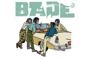 A Bathing Ape 2012 Spring/Summer Collection