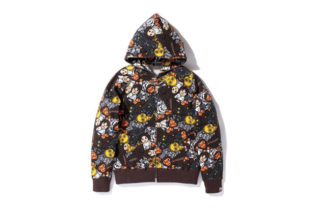 a bathing ape x star wars 2012 capsule collection