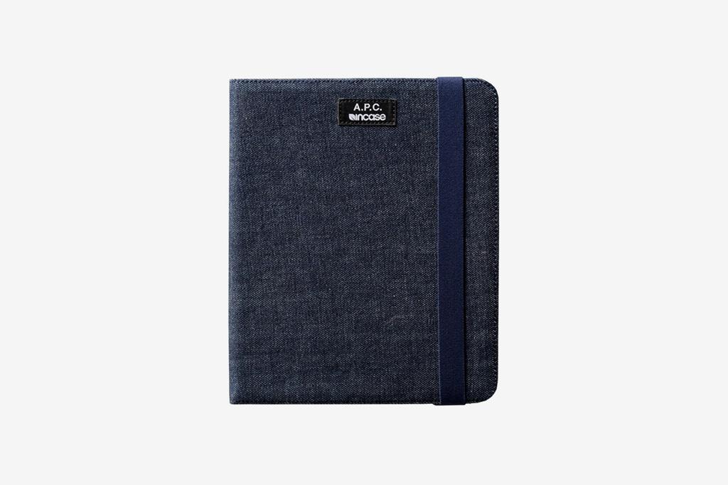 A.P.C. x Incase iPad 2 Book Jacket