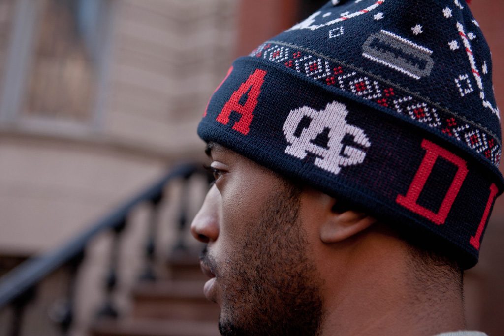 Acapulco Gold 2011 Holiday Lookbook
