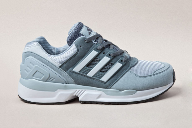 "adidas EQT Support ""Ghost Gray"""