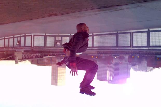adidas Originals H3LIUM ZXZ Runner Video