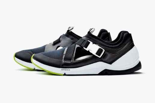 adidas SLVR 2012 Spring Buckle Run