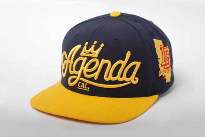 Agenda Show 2012 Capsule Collection