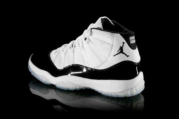 Nike Jordan 11 Concord