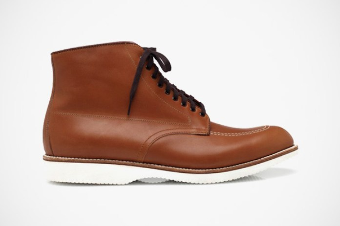 Alden for Need Supply Co. Seven Hills Indy Boot