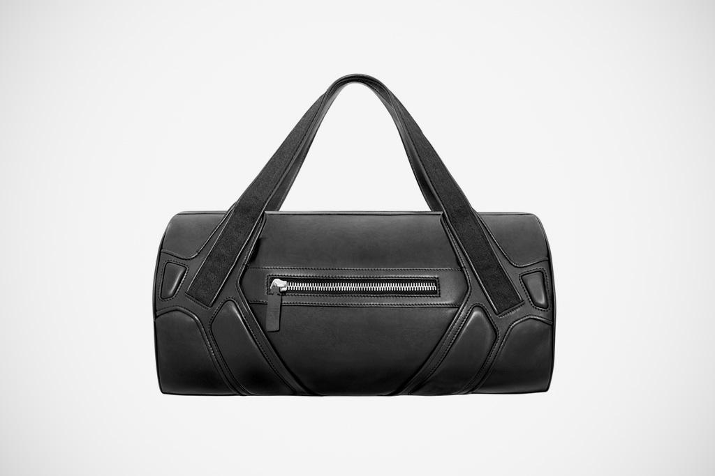 Alejandro Ingelmo Tron City Duffle Bag