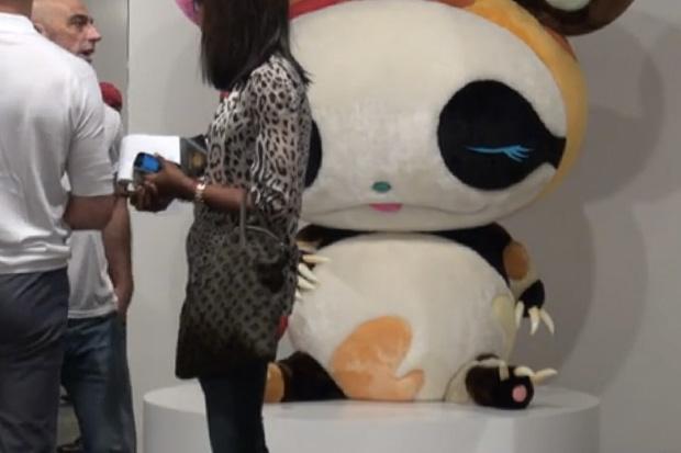 VernissageTV: Art Basel Miami Beach 2011 Video