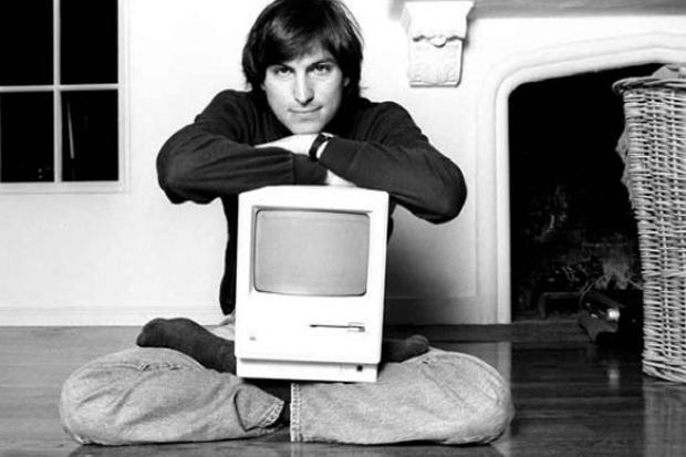 BBC: Steve Jobs - Billion Dollar Hippy