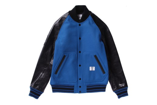 "BEDWIN & THE HEARTBREAKERS ""Jerry"" Award Jacket"