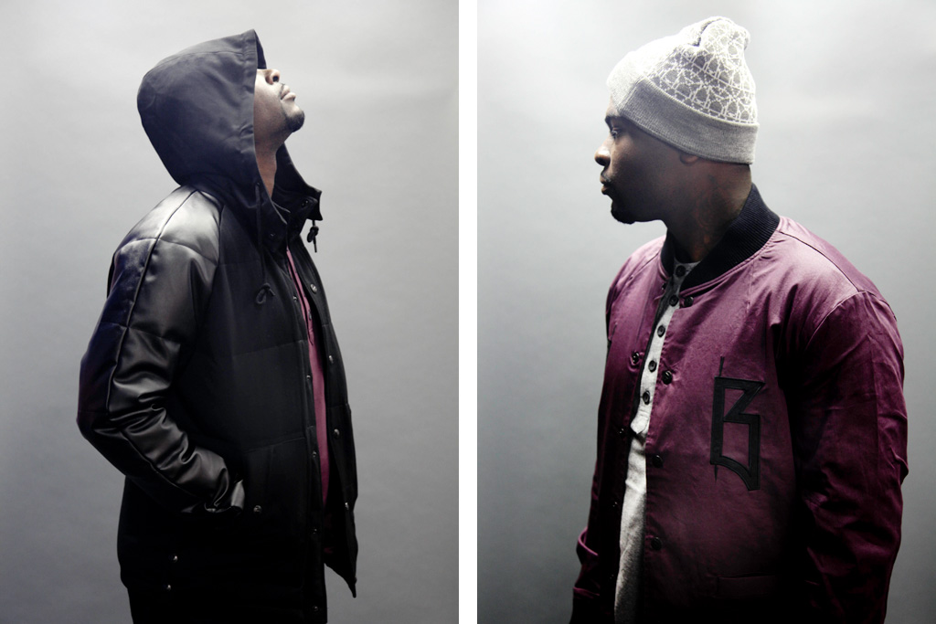black scale 2011 holiday seize the darkness collection