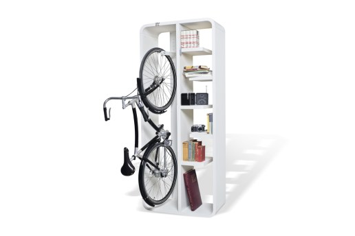 Bookbike by BYografia