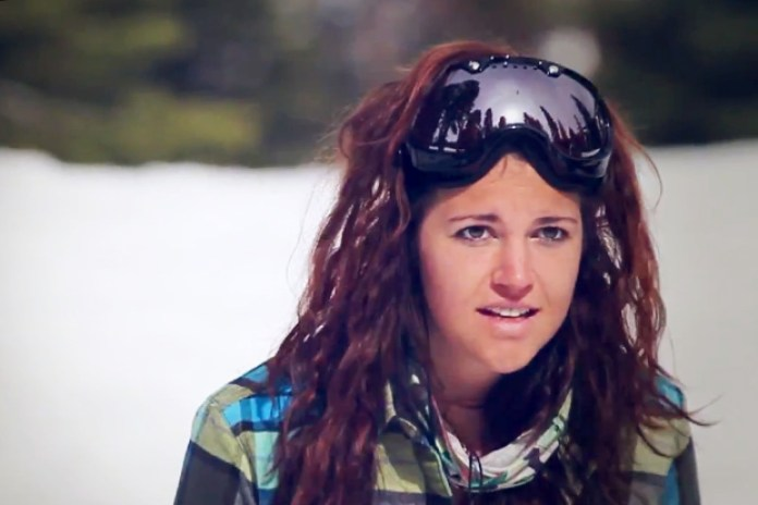 Burton: Snow Porn – Women's Team Shred Northstar