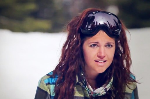 Burton: Snow Porn – Women's Team Shred Northstar