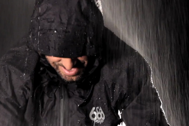 """Cadence x 686 """"Rain"""" Project: Waterproof Cycling Collection"""