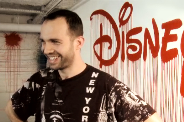 CANALSTREET.TV: Interview with ZEVS