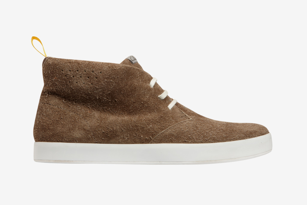 Clarks Sports 2012 Spring/Summer Collection