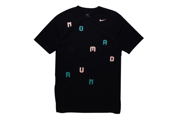 clot nomadrun nike charity project t shirts