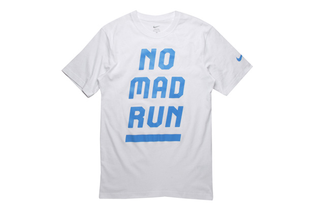 CLOT NOMADRUN Nike Charity Project T-Shirts