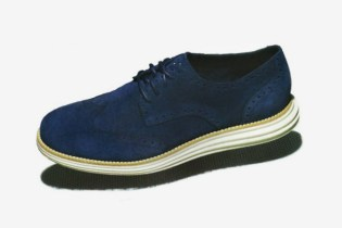 Cole Haan x Nike Lunargrand Preview