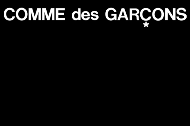 COMME des GARCONS Berlin Concept Stores Opening