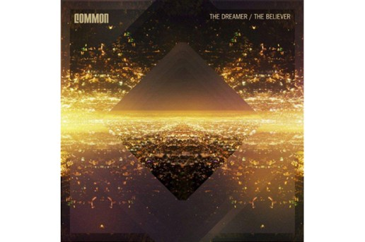 Common - The Dreamer/The Believer (Full Album Stream)