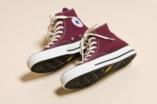 Converse Addict Chuck Taylor All Star Canvas Hi