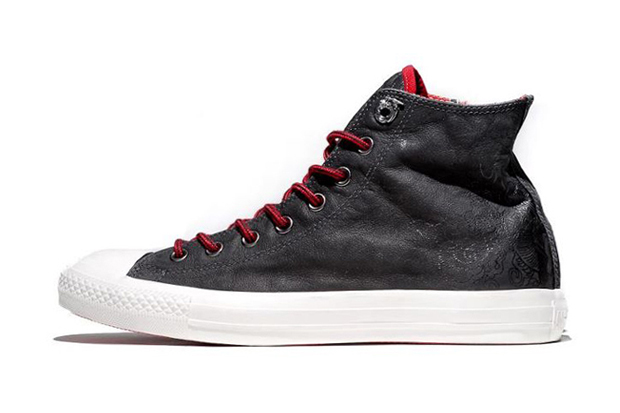 converse chuck taylor all star hi year of the dragon