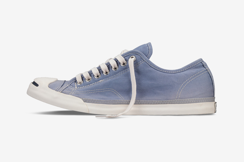 """Converse Jack Purcell Low Profile Slip """"Salty Dip"""""""