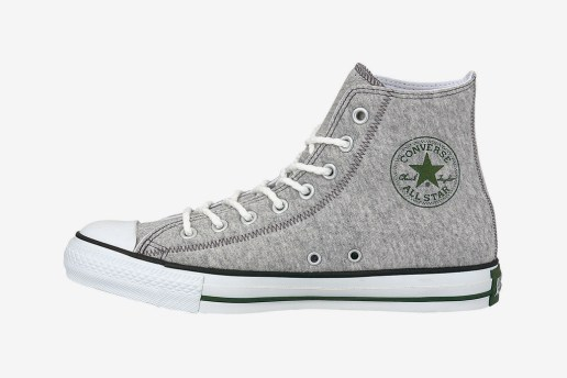 Converse Japan All Star CL-Sweat Hi