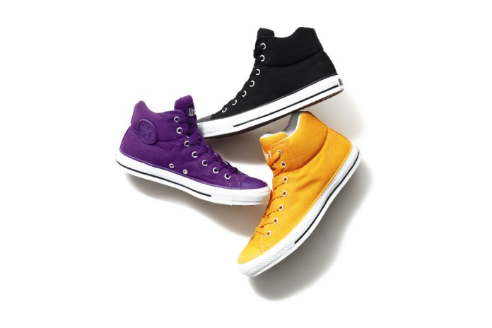 Converse Japan All Star VP Upside-Mono HI