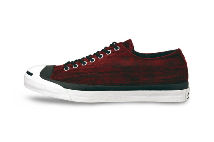 Converse Japan Jack Purcell Veludo
