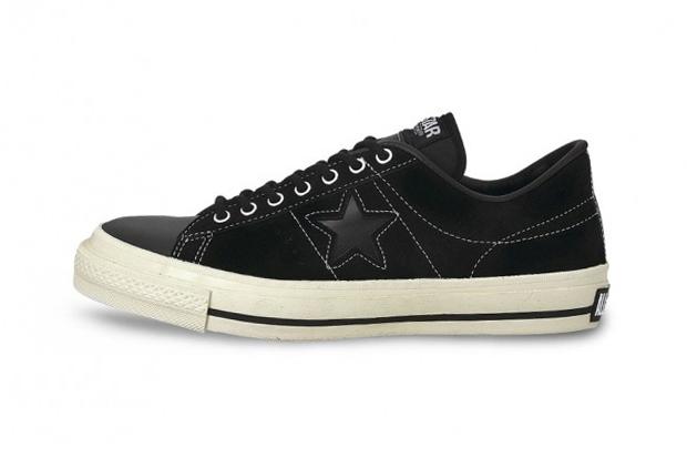 Converse Japan One Star J Monkey Boots