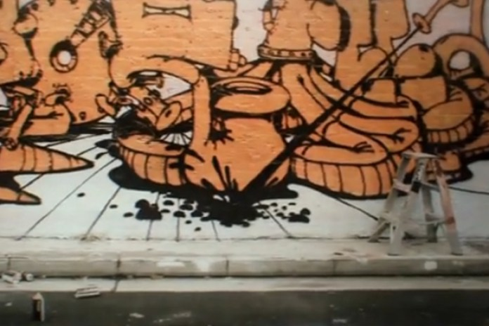 Crack & Shine Presents: Roid & Horfe in Australia