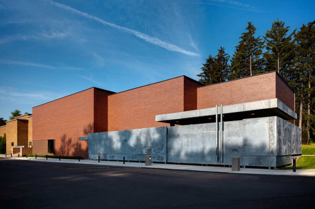 Cranbrook Art Museum by SmithGroup JJR