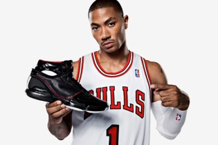 Derrick Rose to Sign $250 Million Deal with adidas