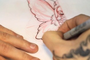 Desillusion: Hand and Glove Tattoo Studio