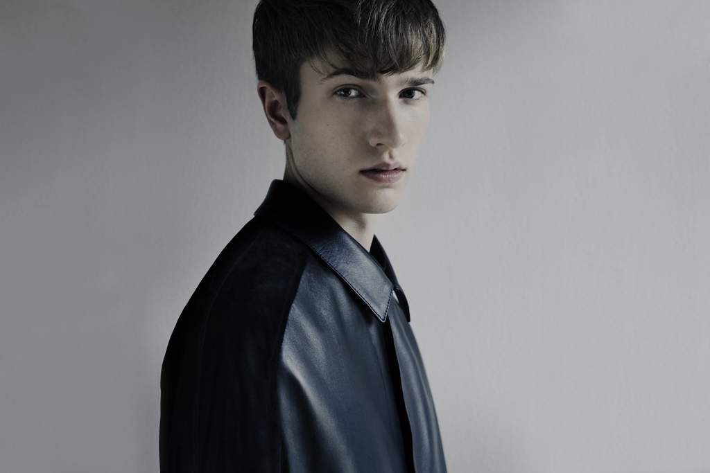 Dior Homme 2012 Spring/Summer Pre-Collection