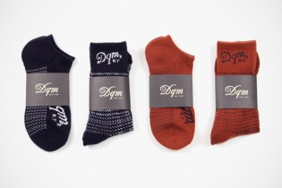 DQM 2011 Fall/Winter Fisherman Socks