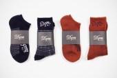 DQM 2011 Fall/Winter Fisherman Socks