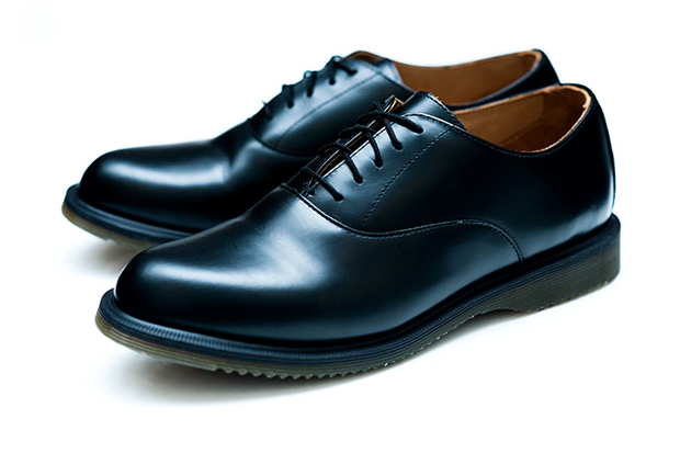 "Dr. Martens ""Bennett"" Oxfords"