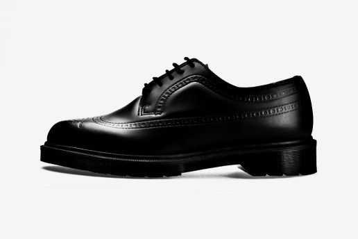 Dr. Martens for HYPEBEAST 3989 5-Eye Brogue