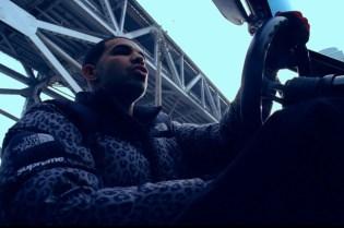 Drake featuring Lil Wayne & Tyga – The Motto
