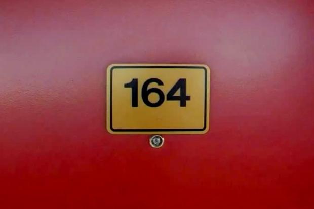 El Sicario: Room 164 Trailer
